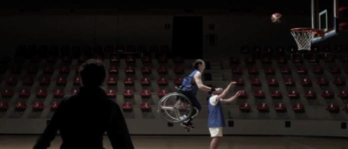 Olimpiadi Basket in Carrozzina