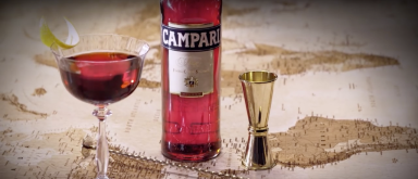 Campari Bar Academy 2015
