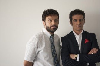 Sandro - Il Terzo Segreto di Satira - Dplay - NOVE