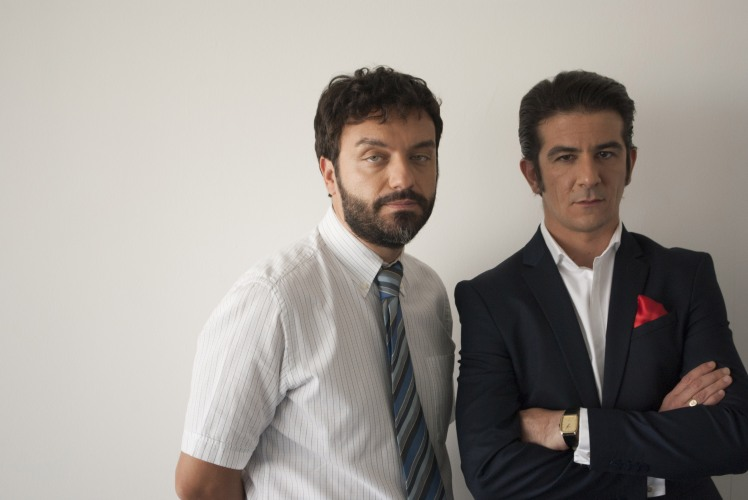 DPLAY_SANDRO_Massimiliano-Loizzi-e-Francesco-Mandelli