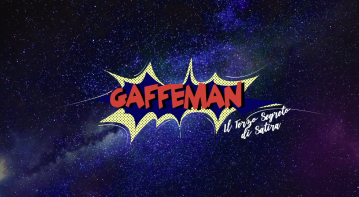 Gaffeman Jingle - Il Terzo Segreto di Satira - Saturday Night Live